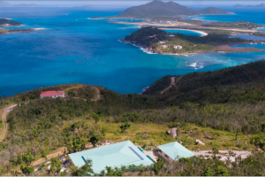 HAKWS NEST VILLA RE/MAX Best Priced Properties Tortola British Virgin Islands