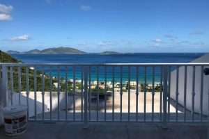 balcony 2 bedroom in zion hill tortola bvi remax best priced properties
