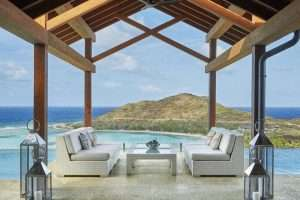 waters edge villa oil nut bay re/max british virgin islands tortola