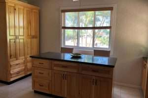 kitchen island private one bedroom in road town bvi remax best priced properties