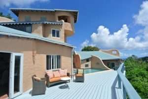 lizard property junction verandah Tortola Bvi remax