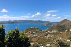 view Romney park two bedroom RE/MAX Best Priced Properties Tortola Britaish Virgin Islands
