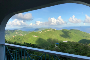 view hope hill apartment for purchase RE/MAX Best Priced Properties Tortola British Virgin Islands