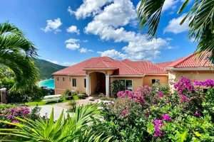 cane garden bay property cinema RE/MAX Best Priced Properties Tortola British Virgin Islands