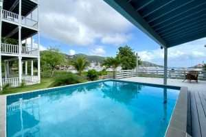 tobacco wharf 2 bedroom RE/MAX Best Priced Properties Tortola British Virgin Islands