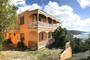 outside RE/MAX Best Priced Properties Tortola British Virgin Islands