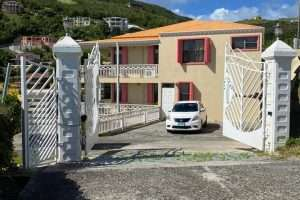 2 bedroom RE/MAX Best Priced Properties Tortola British Virgin Islands