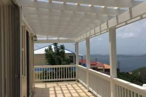 oleander estate 4 bedroom RE/MAX Best Priced Properties Tortola British Virgin Islands