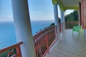 georges northside 1 bedroom rental RE/MAX Best Priced Properties Tortola British Virgin Islands