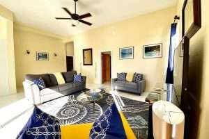 cane garden 1 bedroom RE/MAX Best Priced Properties Tortola British Virgin Islands