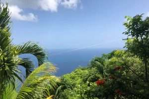 studio fully furnished luck hill RE/MAX Best Priced Properties Tortola British Virgin Islands